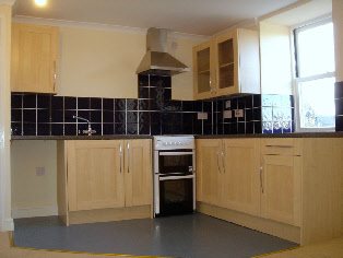Every apartment or flat has a self contained fitted kitchen making all the apartments feel very luxurious